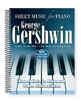 George Gershwin: Sheet Music for Piano