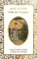Pride and Prejudice - Flame Tree Collectable Classics (Hardback)