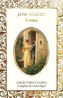 Emma - Flame Tree Collectable Classics (Hardback)