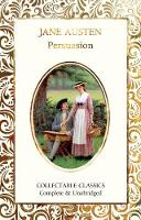 Persuasion - Flame Tree Collectable Classics (Hardback)