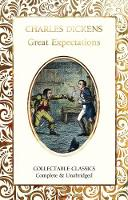 Great Expectations - Flame Tree Collectable Classics (Hardback)