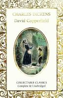David Copperfield - Flame Tree Collectable Classics (Hardback)