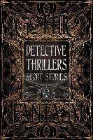 Detective Thrillers Short Stories - Gothic Fantasy (Hardback)