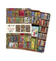Bodleian Libraries Mini Notebook Collection