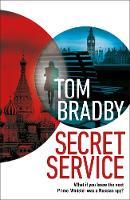 Secret Service (Hardback)