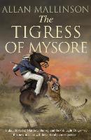 The Tigress of Mysore - Matthew Hervey (Hardback)