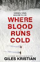 Where Blood Runs Cold (Hardback)