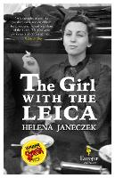 The Girl with the Leica (Paperback)