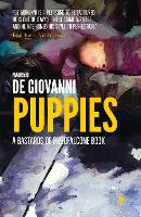 Puppies - The Bastards of Pizzofalcone (Paperback)