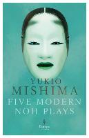 Five Modern Noh Plays (Paperback)