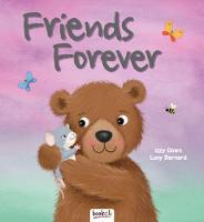 Friends Forever - Picture Book Flat Portrait (Paperback)