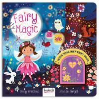 Fairy Magic - Magical Doors (Hardback)