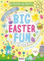 Big Easter Fun - CSA Giant - Spring (Paperback)