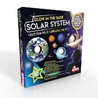 Glow in the Dark Solar System - Fun Box 5