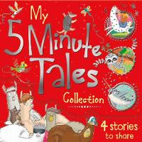 My 5 Minute Tales Collection - Story Book Collection (Paperback)