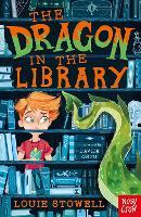 The Dragon In The Library - The Dragon In The Library (Paperback)