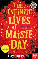 The Infinite Lives of Maisie Day (Paperback)
