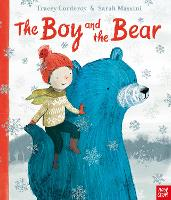 The Boy and the Bear (Paperback)