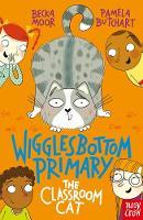 Wigglesbottom Primary: The Classroom Cat - Wigglesbottom Primary (Paperback)