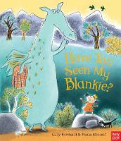 Have You Seen My Blankie? (Paperback)