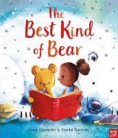 The Best Kind of Bear (Hardback)