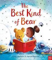 The Best Kind of Bear (Paperback)