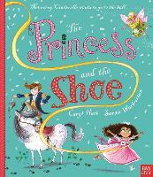 The Princess and the Shoe - Princess Series (Hardback)