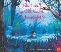 What Will You Dream of Tonight? (Hardback)
