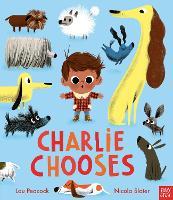 Charlie Chooses (Paperback)