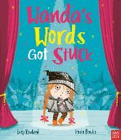 Wanda's Words Got Stuck (Paperback)