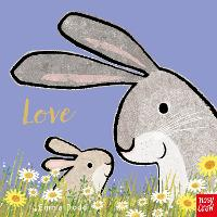Love (Board book)