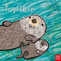 Together - Emma Dodd Animal Series (Board book)