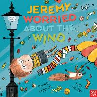 Jeremy Worried About the Wind (Paperback)