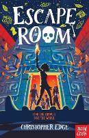 Escape Room (Paperback)