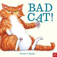 Bad Cat! (Paperback)