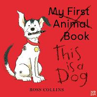 This is a Dog (Paperback)