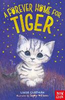 A Forever Home for Tiger - Forever Homes (Paperback)