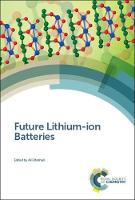 Future Lithium-ion Batteries (Hardback)