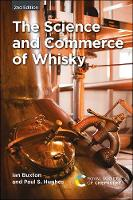 The Science and Commerce of Whisky (Hardback)