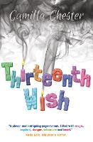 Thirteenth Wish (Paperback)