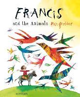 Francis and the Animals (Hardback)