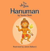 Hanuman (The Jai Jais) - The Jai Jais (Paperback)