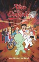 Alien in the Outfield (Paperback)