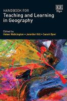 Handbook for Teaching and Learning in Geography (Hardback)