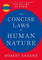 The Concise Laws of Human Nature (Paperback)