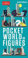 The Economist Pocket World in Figures 2020 (Hardback)