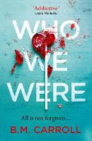 Who We Were (Paperback)