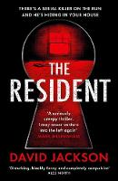 The Resident (Paperback)