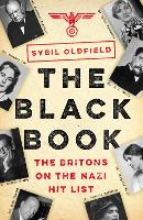 The Black Book: The Britons on the Nazi Hitlist (Paperback)