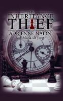 The Inheritance Thief (Paperback)